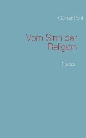 Vom Sinn Der Religion
