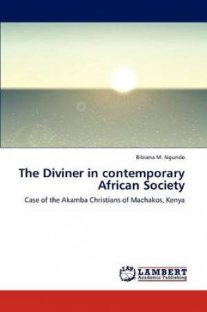 The Diviner in Contemporary African Society