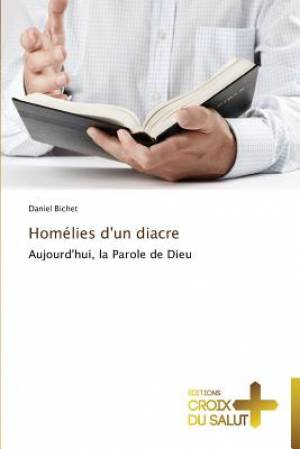 Homelies D'Un Diacre