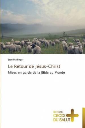 Le Retour de Jesus-Christ