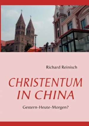 Christentum in China