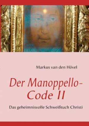 Der Manoppello-Code II