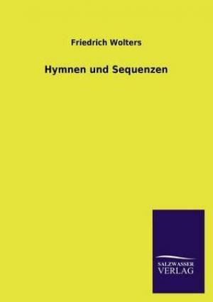 Hymnen Und Sequenzen