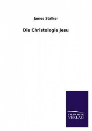 Die Christologie Jesu