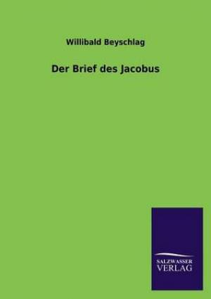 Der Brief Des Jacobus
