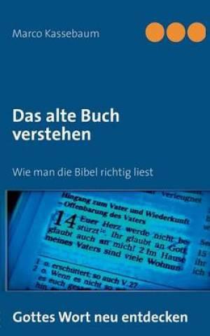 Das Alte Buch Verstehen