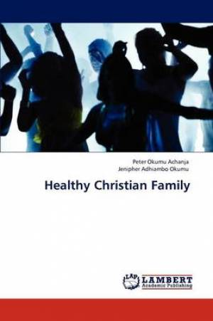 Healthy Christian Family