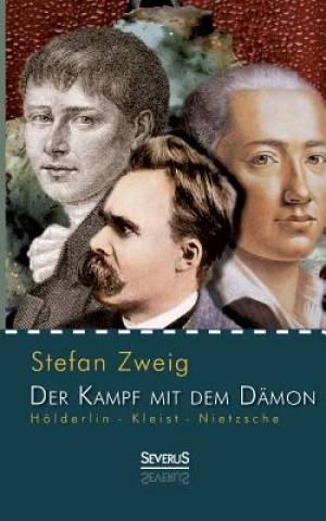 Holderlin - Kleist - Nietzsche