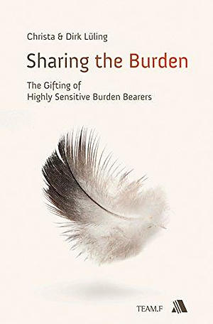 Sharing The Burden Paperback Book