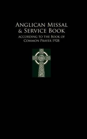 Anglican Missal & Service Book