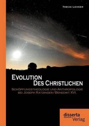 Evolution Des Christlichen
