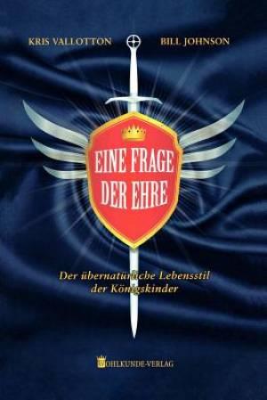 Supernatural Ways of Royalty (German)