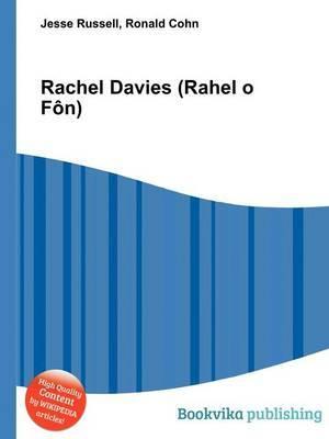 Rachel Davies (Rahel O Fon)