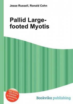 Pallid Large-Footed Myotis