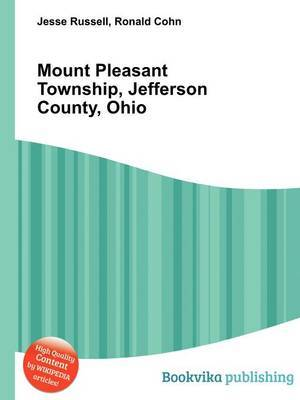 Mount Pleasant Township, Jefferson County, Ohio