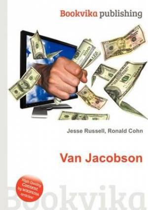 Van Jacobson