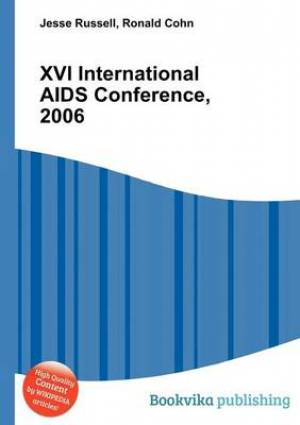 XVI International AIDS Conference, 2006