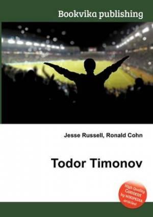 Todor Timonov