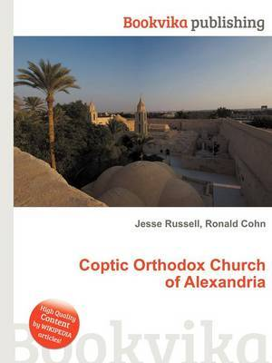Coptic Orthodox Church of Alexandria