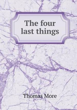The Four Last Things