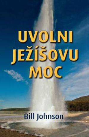 Release the Power of Jesus (Czech)