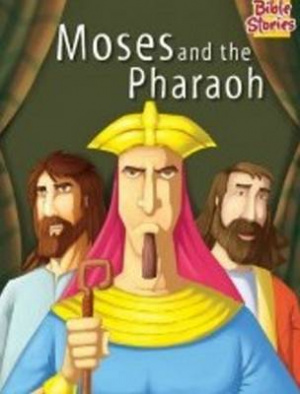 Moses and the Pharaoh