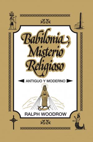 Babilonia, Misterio Religioso