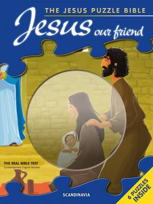 Jesus Our Friend