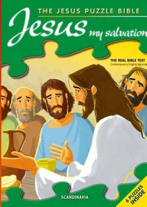 Jesus My Salvation
