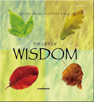 Gift Book Series - Wisdom