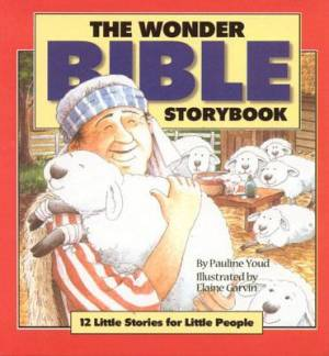 The Wonder Bible 12 Titles in One Book