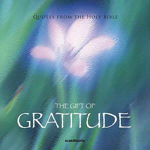 Gift Book Series - Gratitude