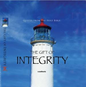 Gift Book Series - Integrity