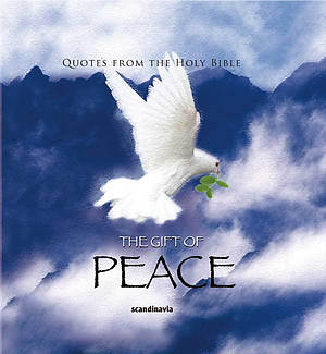 Gift Book Series - Peace