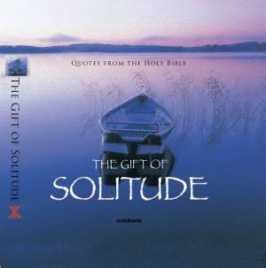 Gift Book Series - Solitude