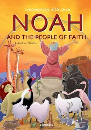 Noah and the people of Faith