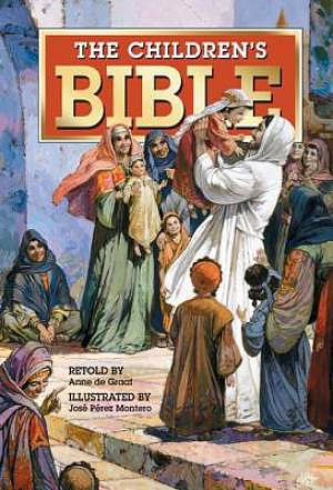 Childrens Bible Hb