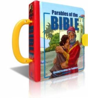 Handy Bible - Parables
