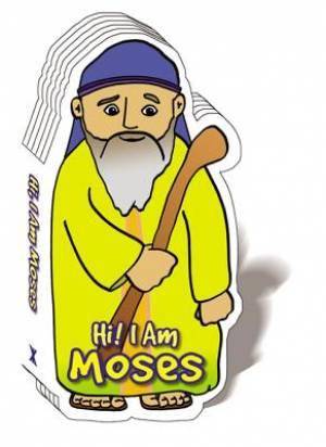 HI I am Moses
