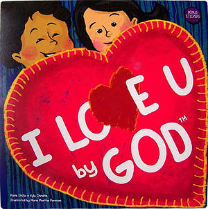 I Love You By God