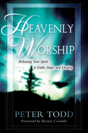 Heavenly Worship Pb