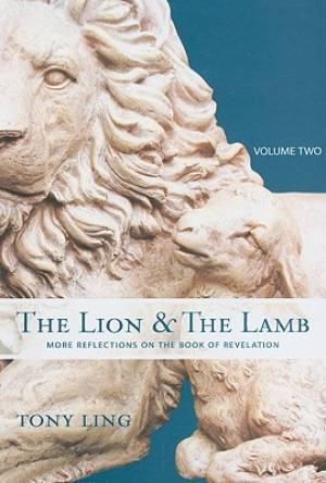 Lion And The Lamb Vol 2 Pb