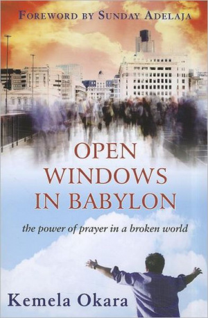 Open Windows In Babylon Pb