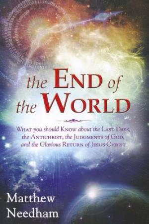 End Of The World The Pb