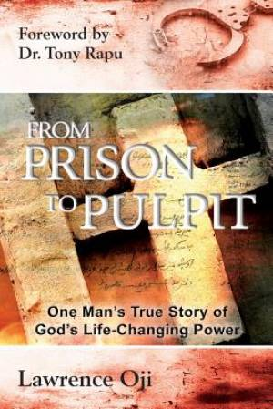From Prison To Pulpit Pb
