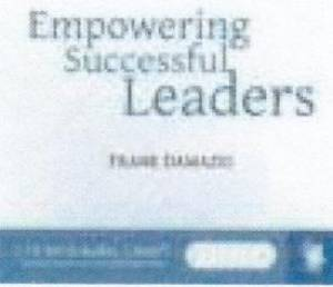 Audio CD-Empowering Successful Leaders