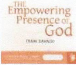 Audio CD-Empowering Presence Of God