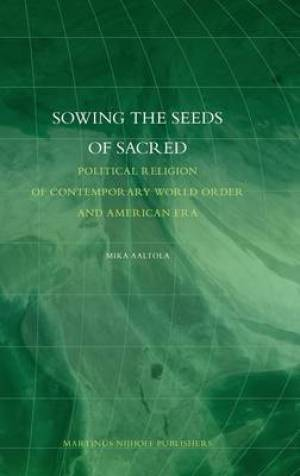 Sowing the Seeds of Sacred