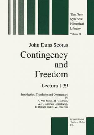 Contingency and Freedom