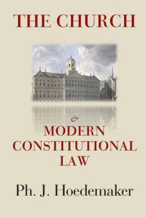 The Church and Modern Constitutional Law